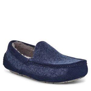 UGG Ascot UGGpure™ Lined Slipper size 14